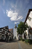 Arnsberg .. Glockenturm