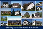 Arnsberg - Niedereimer im Sauerland