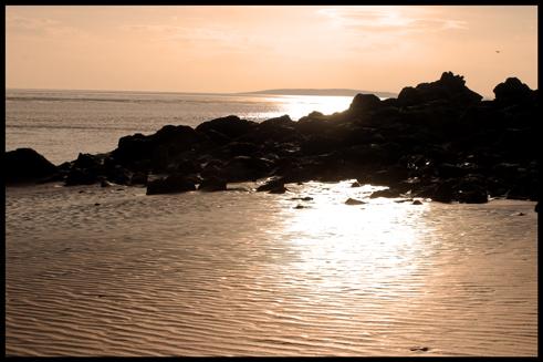 Arnside Bay