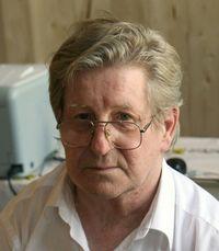 Arnulf Moritsch