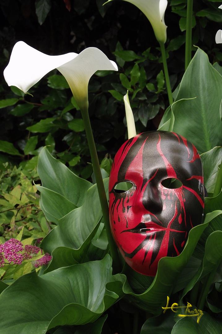 arôme & mask