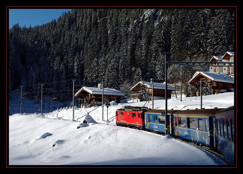 Arosa-Express (F11)