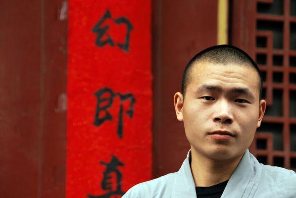 ...around China   - 1 -