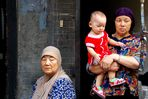 Around China  - 9 -