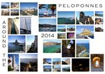 Around the Peloponnes....