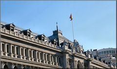 Arquitectura madrileña