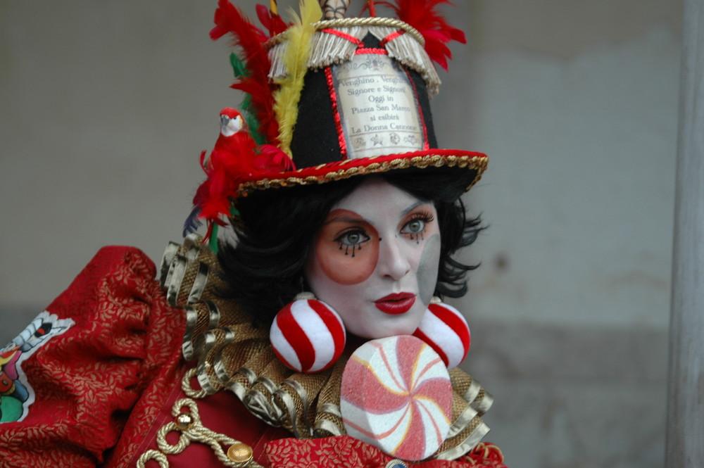 Arriva il circo
