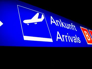 Frankfurt (Main) Flughafen