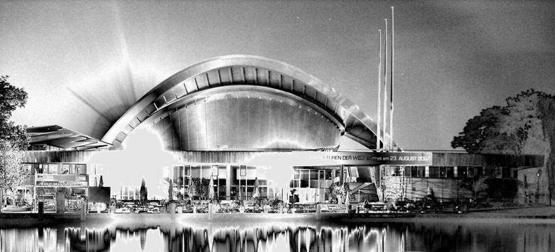 Arriving UFO Culture