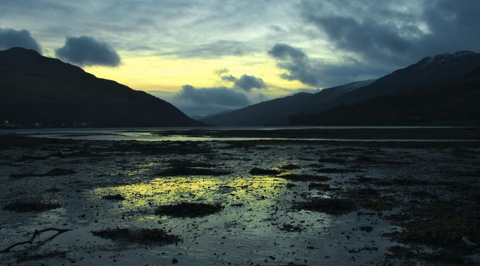Arrochar, Argyll
