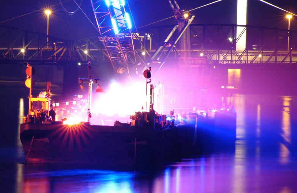 Ars Electronica 2004 Linz Austria