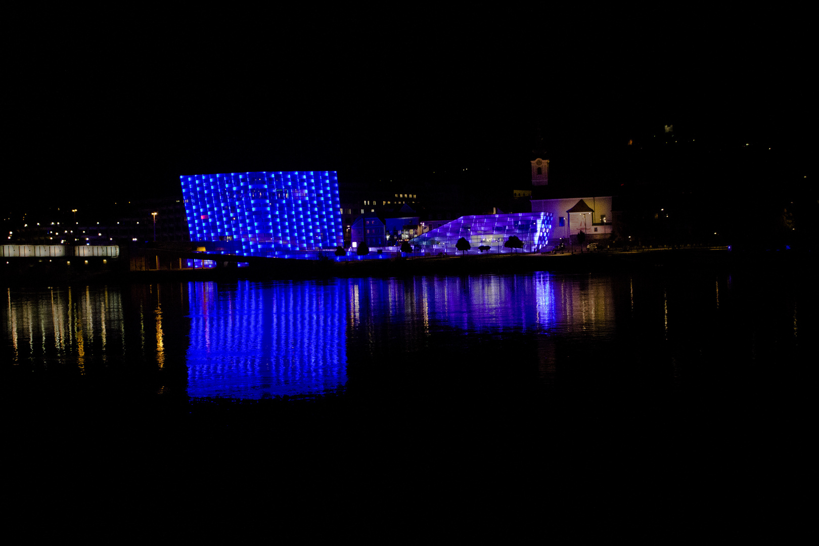 ARS Electronica Night