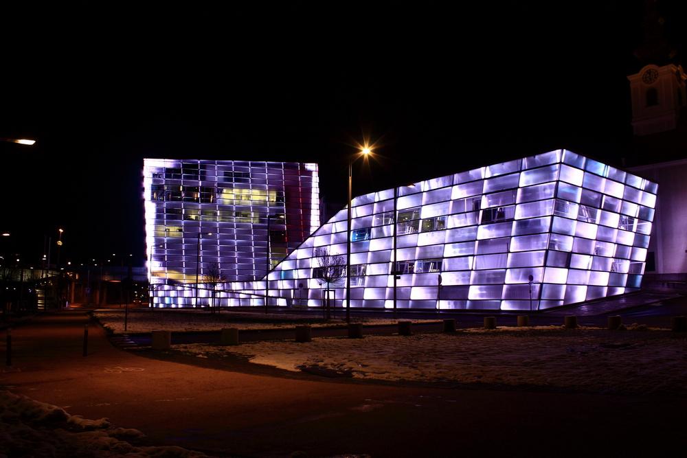 ARS ELEKTRONIKA Center 2011