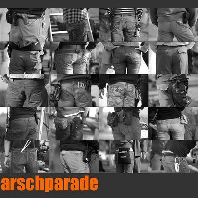 Arschparade
