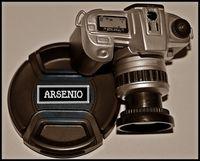 Arsenio B. G.