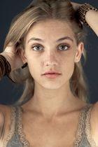 Arseniya Portrait