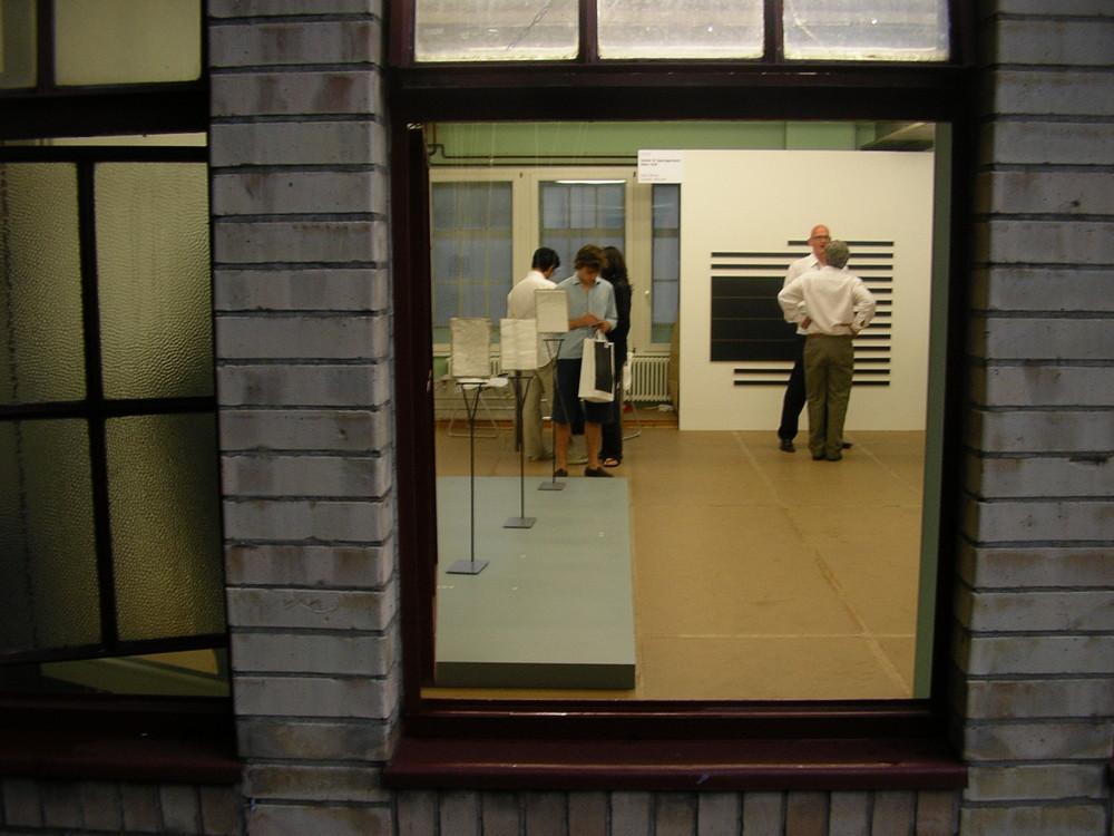 ART 2007 Basel