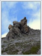 """Art Alpin"";Parc Natiunal Svizzer;GR;CH"