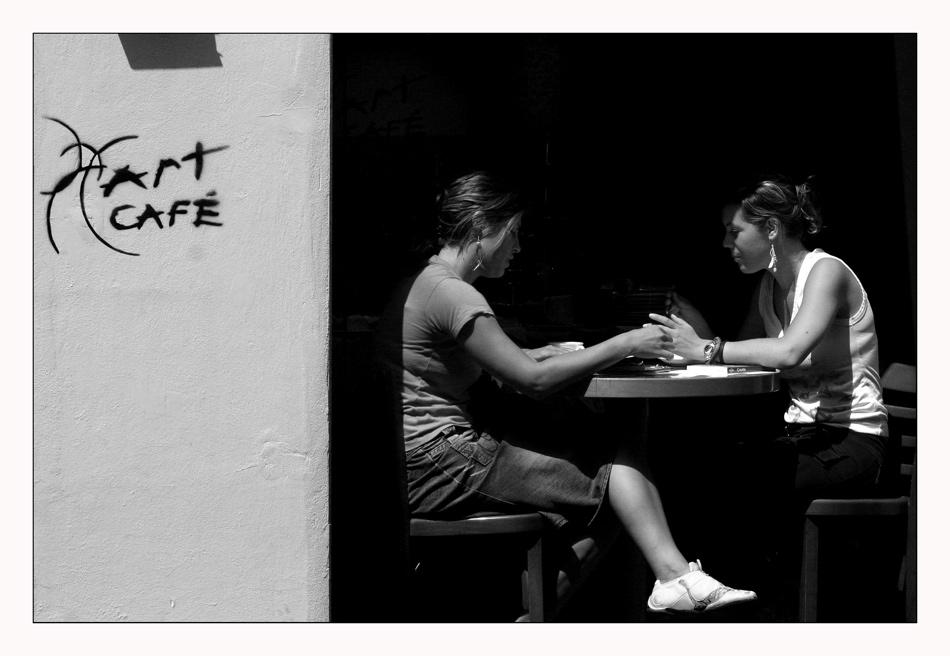 ART CAFÉ (reload)
