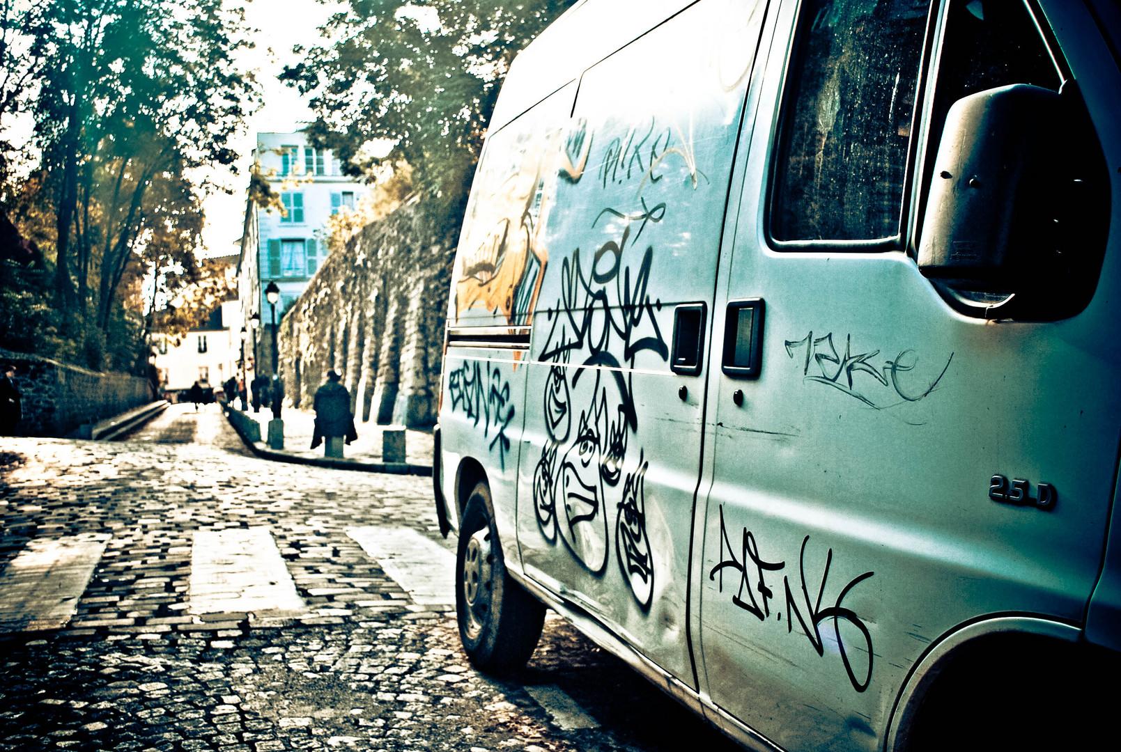 Art de Rue .