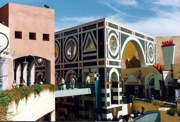 Art Deco at its finest