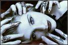 Art-in-Black goes Gothic-Obsession von Art-in-Black (Martin Black)