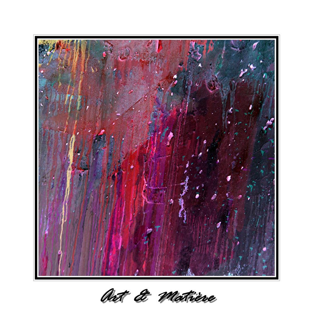 ART & MATIERE N°33
