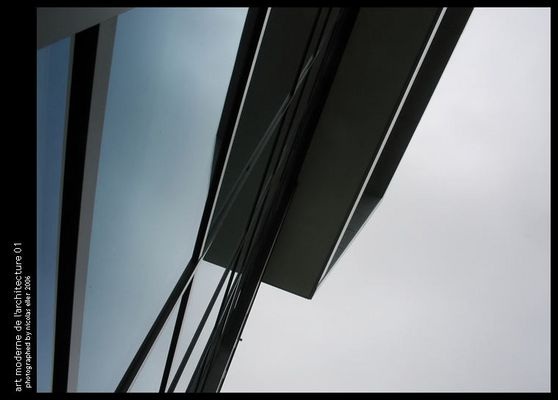 art moderne de l'architecture 01