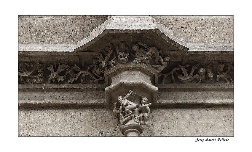 Art on the stone IV