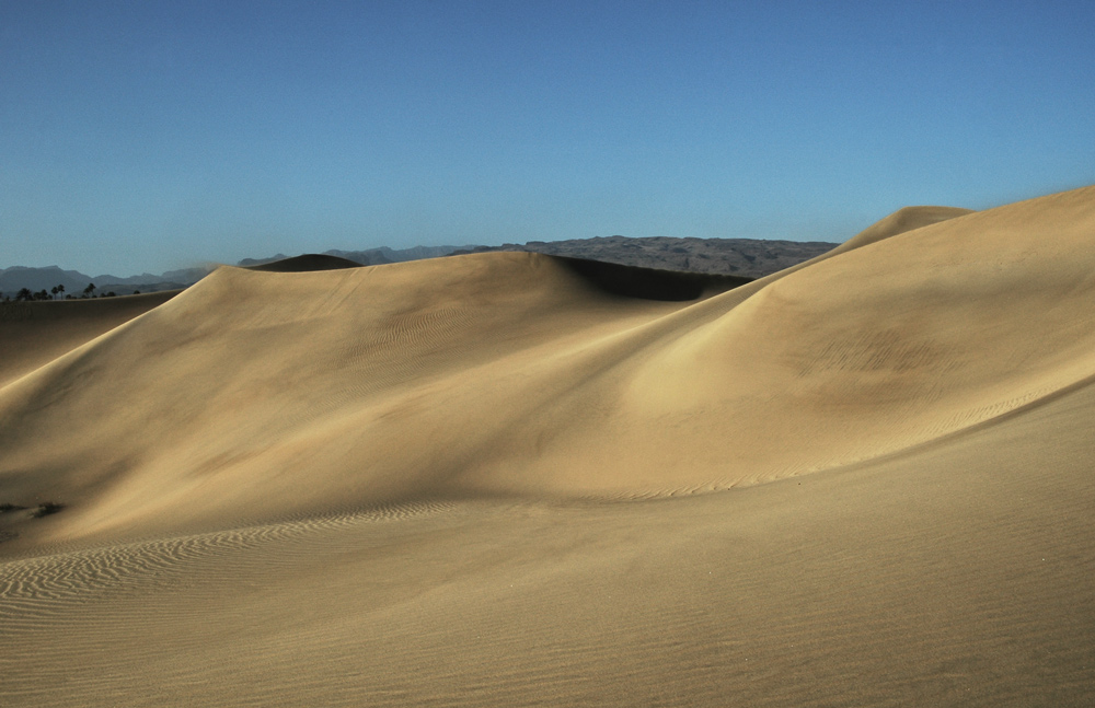 Art sand