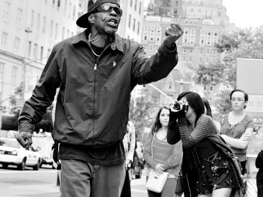 art & street - NYC