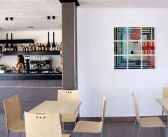ART Y JOC Ausstellung 30x30