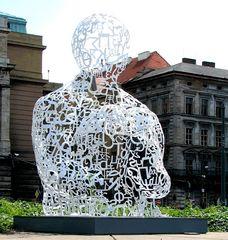 Arte a Praga