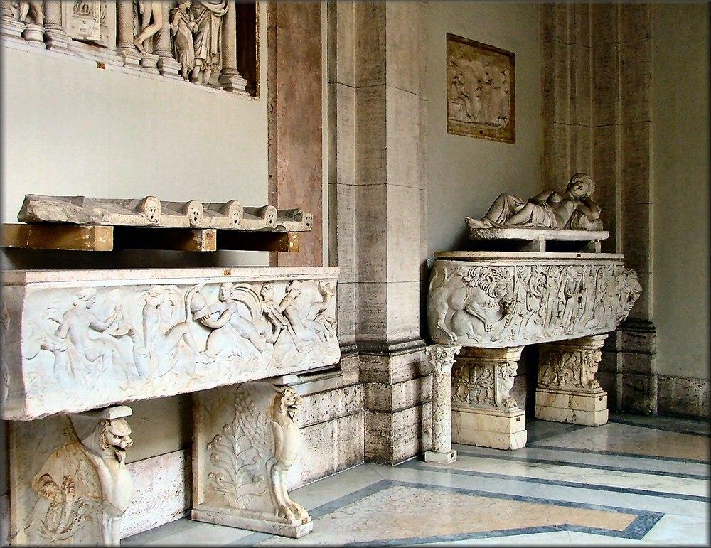Arte al Vaticano
