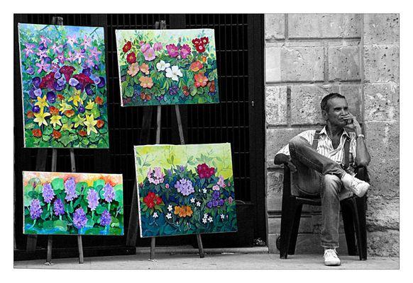 Arte in bianco e e nero