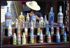 Arte in bottiglia