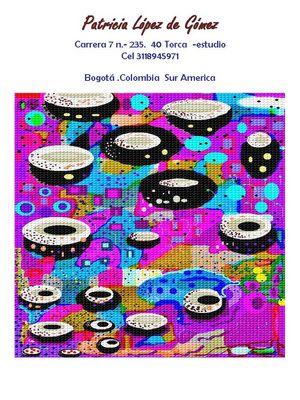 Arte Infantil 02/Patricia Lopez de Gomez