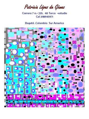Arte Infantil 04/Patricia Lopez de Gomez
