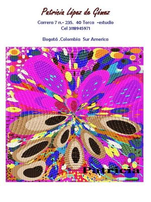 Arte Infantil /Patricia Lopez de Gomez