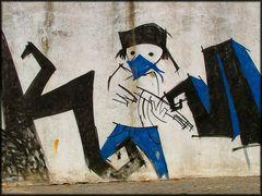 ..arte urbana moderna..