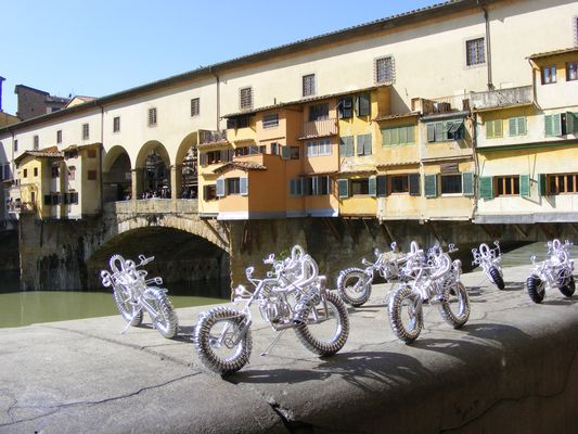 Artigiani di Ponte Vecchio