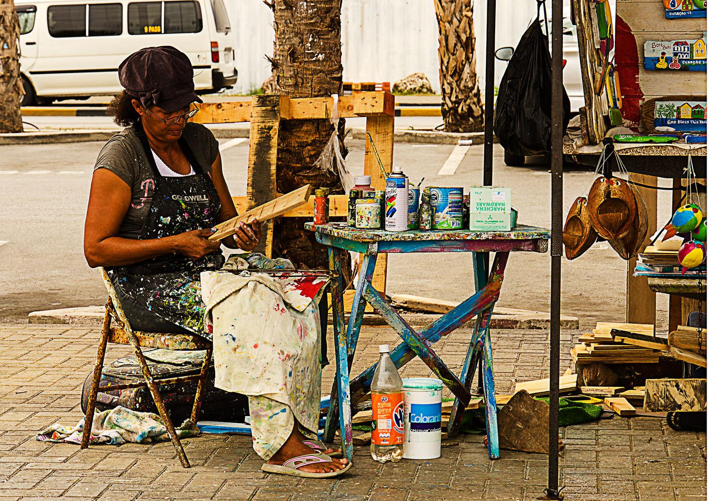 artisanry - das Handwerk