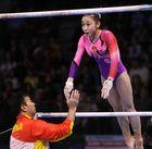 Artistic Gymnastics World Cup  2011 - #1 Telekinese