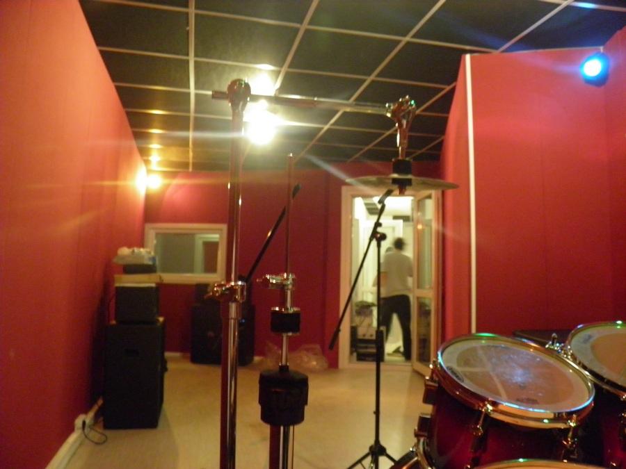Artists Managment Studio 2