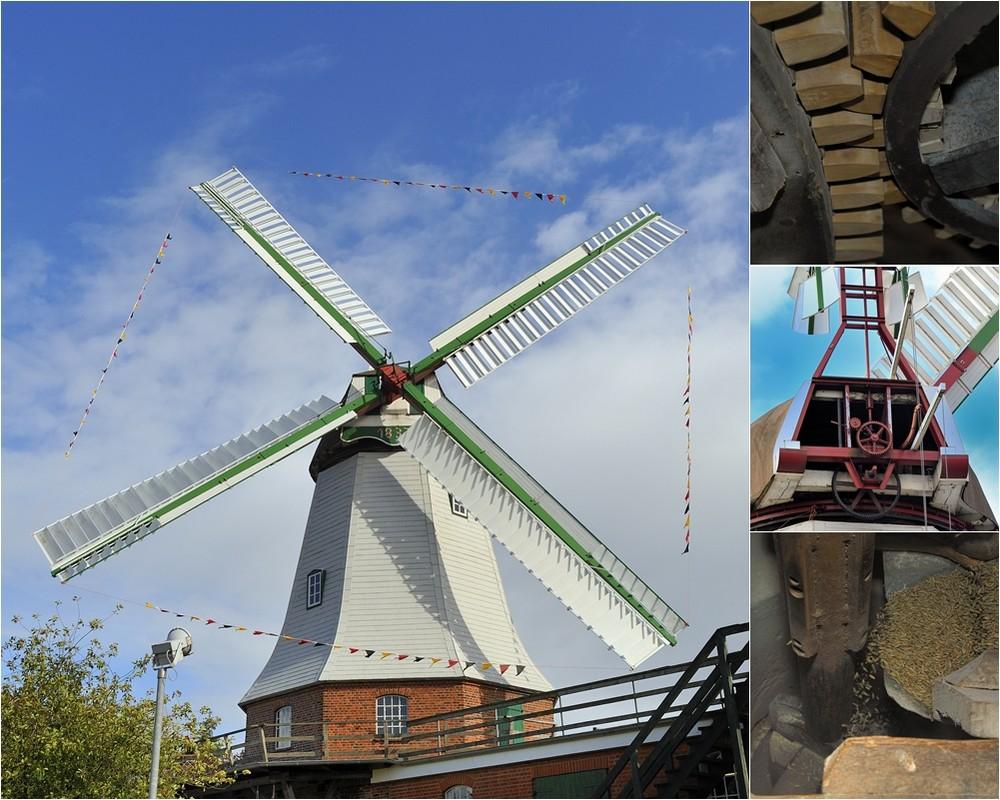 Artlenburger Mühle