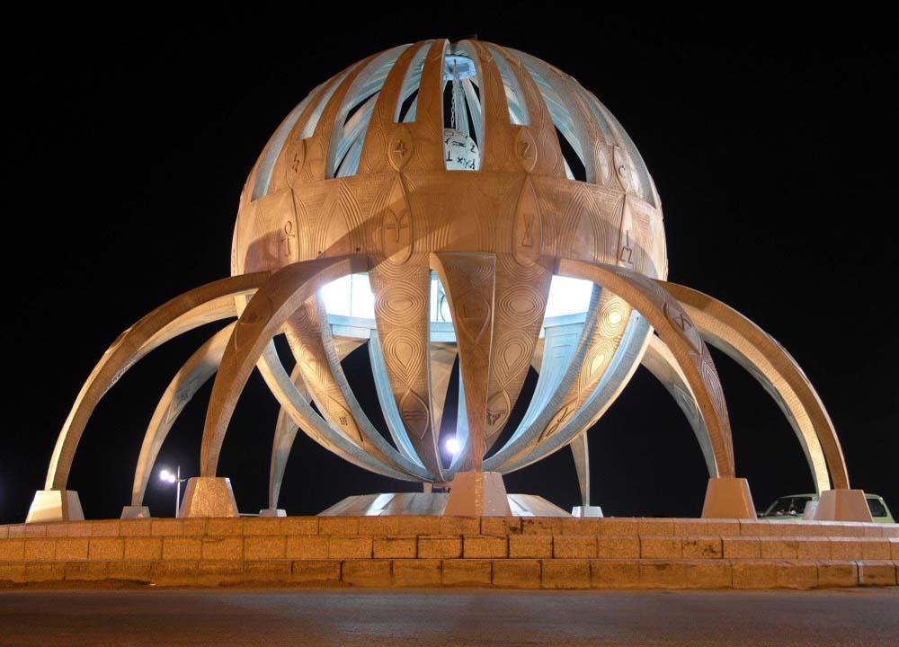 Arts in Jeddah