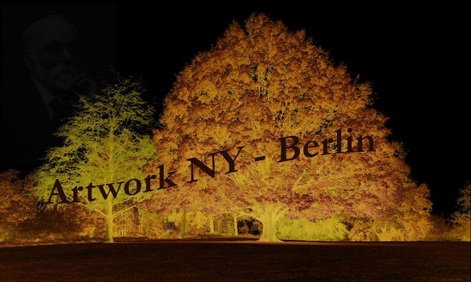 Artwork NewYork - Berlin