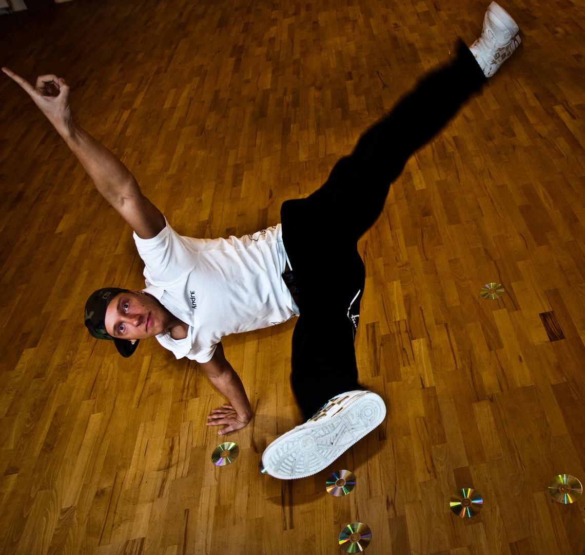 AS - Moves - Andre Schypula, mein Tanzlehrer