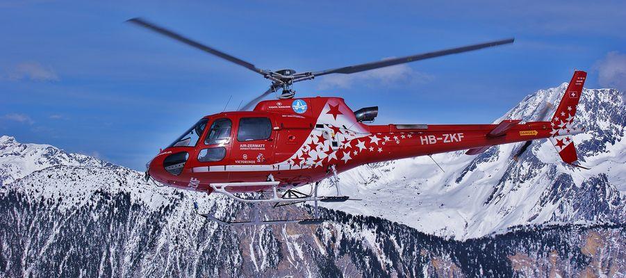 AS350 Etoiles