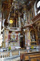 Asam Kirche München 04